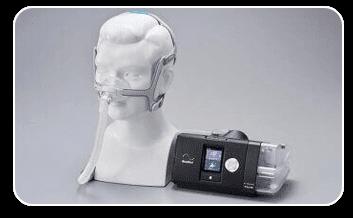 睡眠時無呼吸の携帯型アミノプター